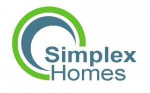 Simplex Homes logo
