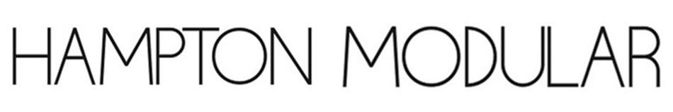 HAMPTON MODULAR LLC